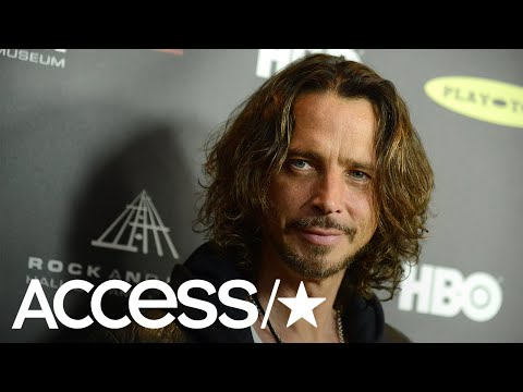 Chris Cornell's Widow Is Suing His Doctor For Malpractice | Access Mp3