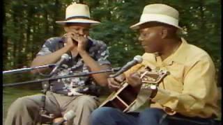Play Richmond Blues