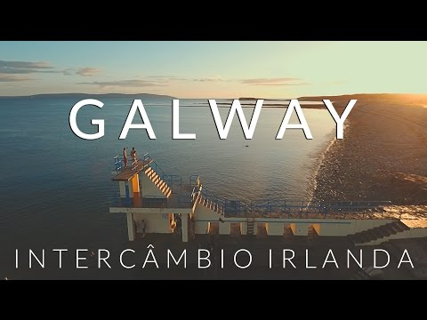 Intercâmbio em Galway, Irlanda | Enjoy Intercâmbio