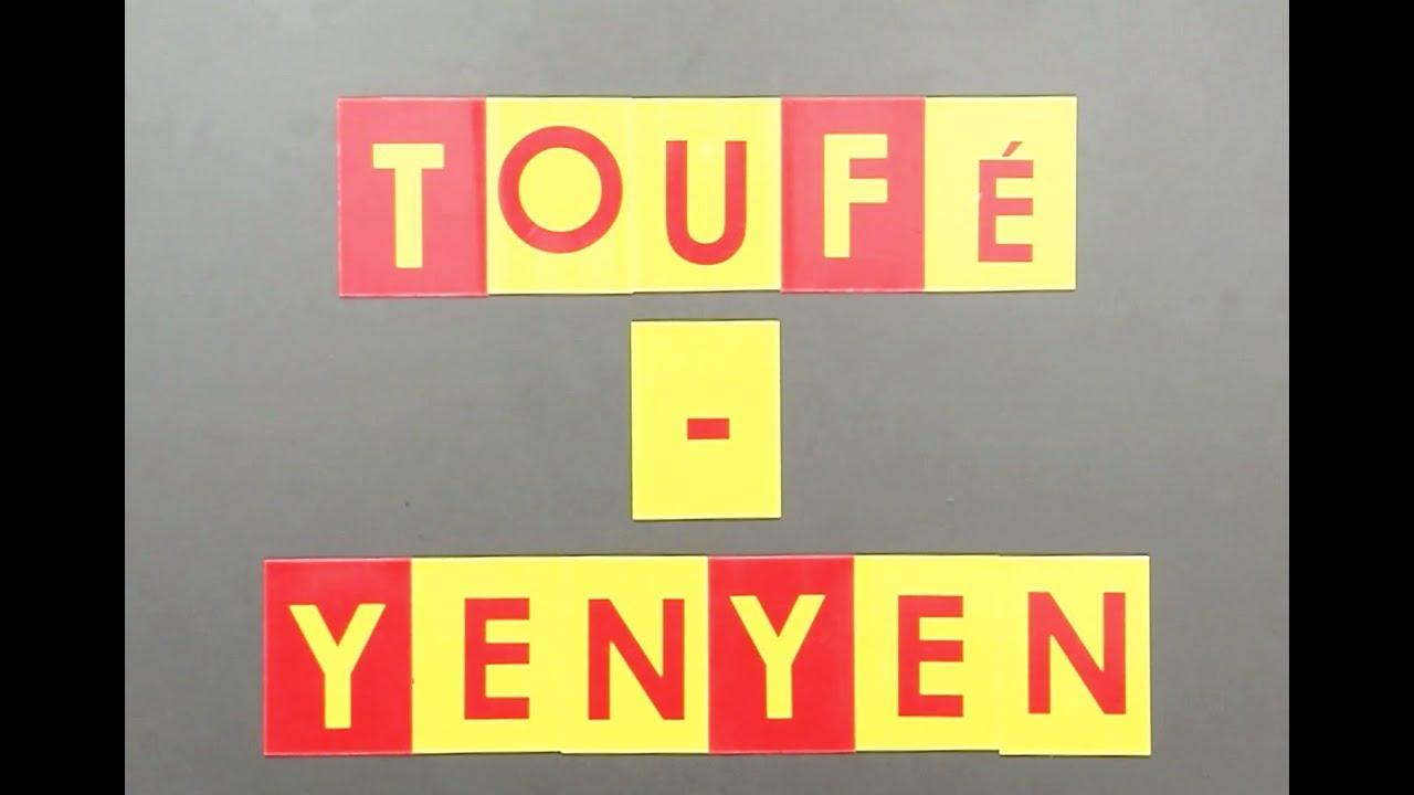MI MO-LA: TOUFÉ-YENYEN