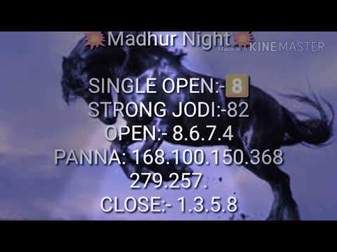 Madhur Night.Milan Night..Rajdhani Night.Main Mumbai