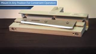 Guillotine Knife Assembly GC Series