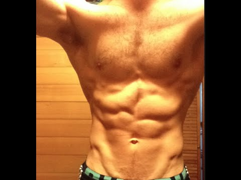 Bullworker workout for strong, flat abs