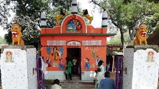 Maa Guptamani Temple - YouTube