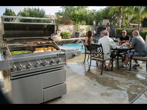 Barbeques Galore is celebrating National Barbeque Month