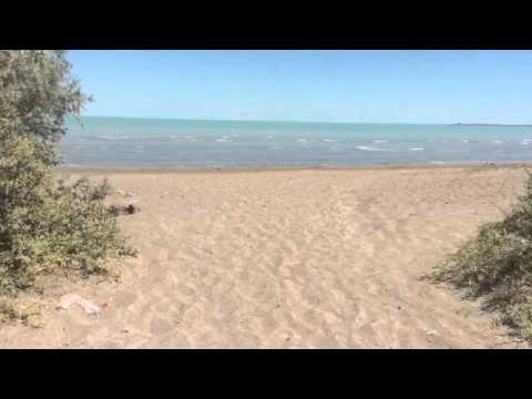 Приозерск Золотой пляж