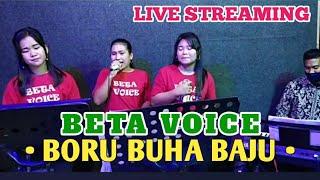 BORU BUHA BAJU - BETA VOICE || LAGU BATAK TERPOPULER 2020