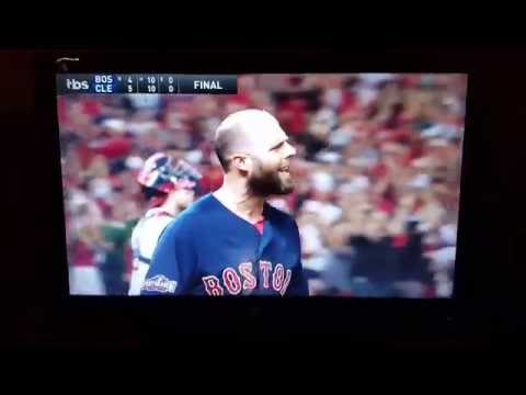 Dustin Pedroia is a Whiny Little Bitch