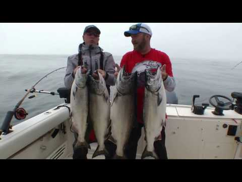 Nootka Marine Adventures - Greatest Fishing Hits