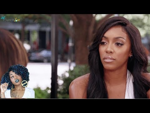 Samore's Real Housewives Of Atlanta | S 10 Ep 12 #RHOA ☆Peaches Be Tripping' (Review)