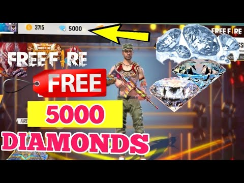[Free] getnow.live/ff Free Fire Diamonds Data