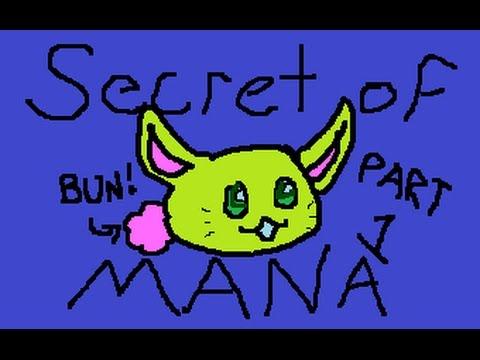 This Sword of Sucks - Secret of Mana - Part 1