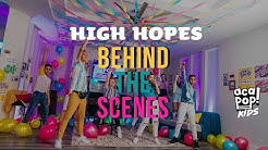 [BEHIND THE SCENES] Acapop! KIDS - HIGH HOPES