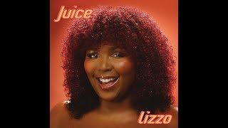 Juice (Clean Version) (Audio) - Lizzo