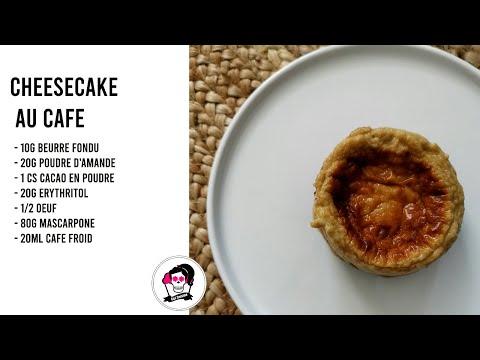 cheesecake-au-café-(cÉtogÈne)