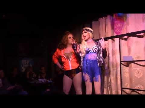 Telephone Gallina Port Des Bras&Celine La Divine Werk15 Desire Bar Tel Aviv 5 12 17