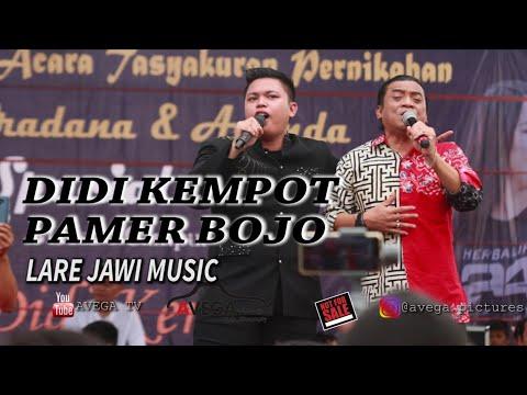 OM DIDI KEMPOT - PAMER BOJO - Feat LARE JAWI SOLO LIVE DOLOPO MADIUN 2019