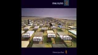 A new machine (part I - II) (Pink Floyd)