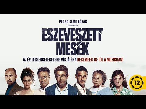 Eszeveszett mesék (Relatos salvajes / Wild Tales) magyar feliratos mozielőzetes  (12E)