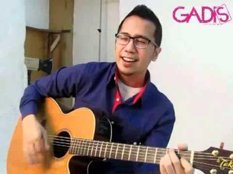 Adera-Lebih Indah (Live @GADISmagz)