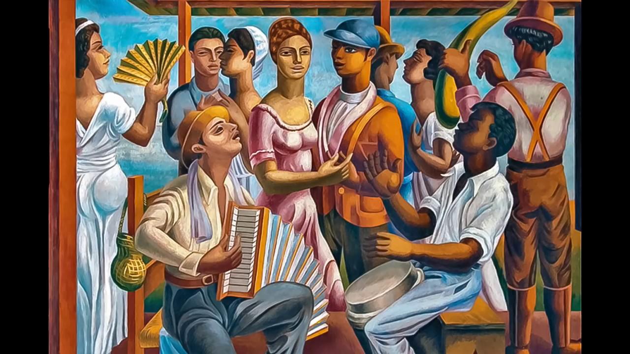 10 hits lagu latin populer