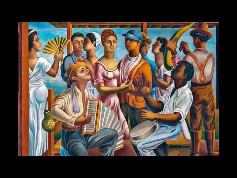 LATIN JAZZ SALSA (60/70's) - Compilation