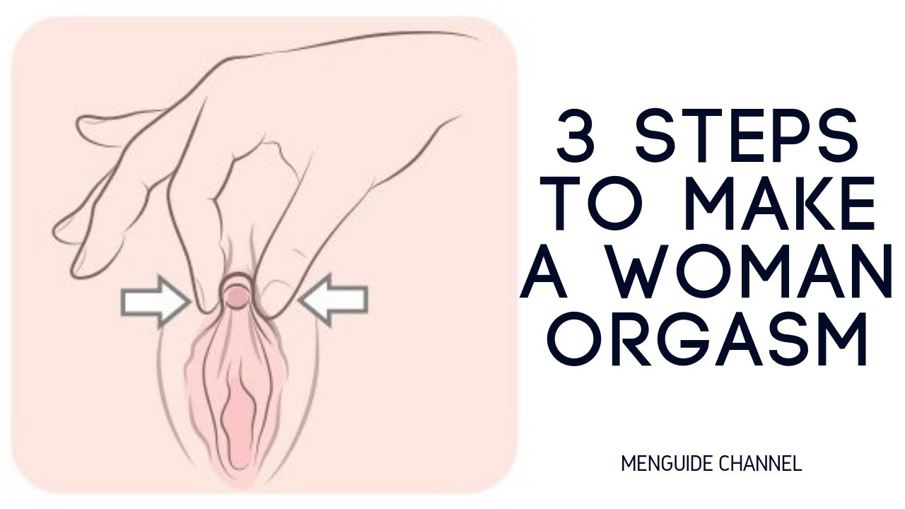 Types of orgasms and how to achieve them