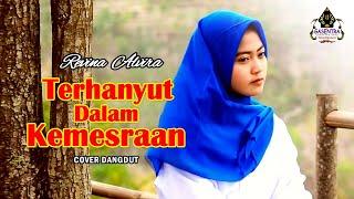 Download Lagu TERHANYUT dalam KEMESRAAN (Ikke N) - Revina Alvira # Dangdut Cover mp3