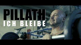 Pillath  ► Ich bleibe ◄  [official Video]  prod. by Gorex