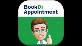 How to book doctors appointment with Android App screenshot 4