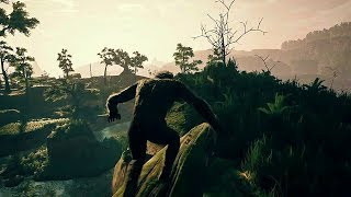 Ancestors The Humankind Odyssey - NEW Gameplay Demo (Open World Survival Game 2019)