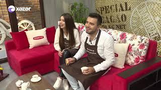 Anamın yeməyindən yoxdur -  Ülvi, İlkin və Murad, Elnarə 12.11.2018
