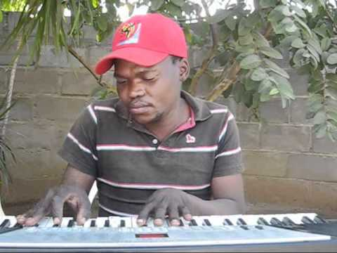 Botswana Music  Keyboard - Sthepha -