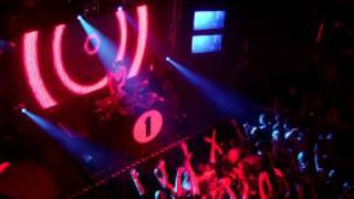 Deadmau5 - I Remember - Live @ Radio 1 Ibiza weekend - Wonderland @ Eden - 31/07/2009