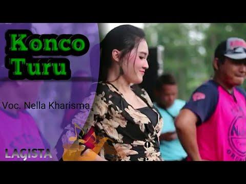 Konco Turu - Nella Kharisma LAGISTA  | Live Wonosobo