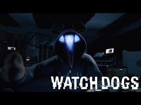 Watch Dogs Walkthrough Part 8. The Defalt Condition. Little Sister. Ghosts of the Past.
