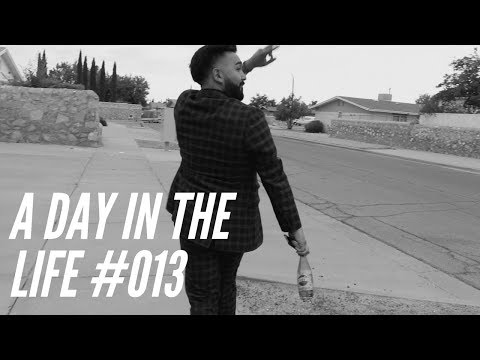 A day in the Life #013