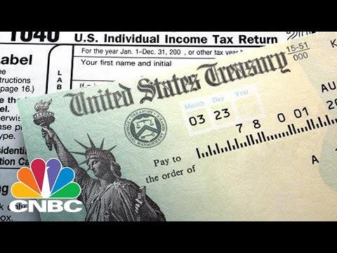 How To Avoid New Tax Scams In 2017   CNBC