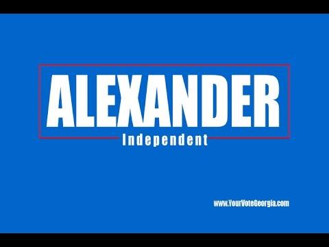Independent Alexander Hernandez: A voice for working folks