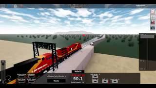 roblox rails unlimited runaway