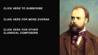 Dvorak - Nature, Life and Love - I. Amid Nature Op. 91