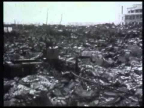 Hiroshima marks 70 years since atomic bombing