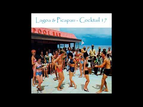 Lagoa & Picapau - Cocktail 17