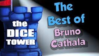 Designers' Best: Bruno Cathala