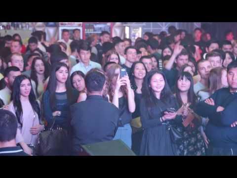 Miyagi & Эндшпиль Live Bishkek. Mansion Music HALL