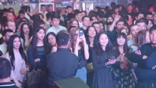 Download Miyagi & Эндшпиль Live Bishkek. Mansion Music HALL Mp3 and Videos