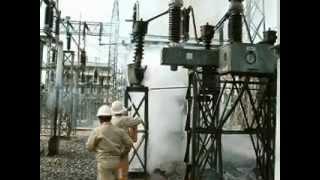 หม อแปลงว ดกระแส ct 69 kv ระเบ ด current transformer