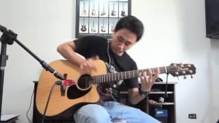 Baixar (Charlie Brown Jr.) Só os Loucos Sabem - Rodrigo Yukio (Fingerstyle Guitar Cover)