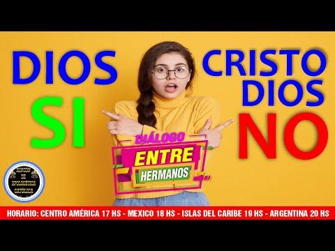 dios-si,-cristo-dios-no!---dialogo-entre-hermanos---canal-catÓlico
