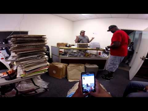 GoPro Diggin' In Richmond with Maverick, Howard B. Knoxz, and Gadget
